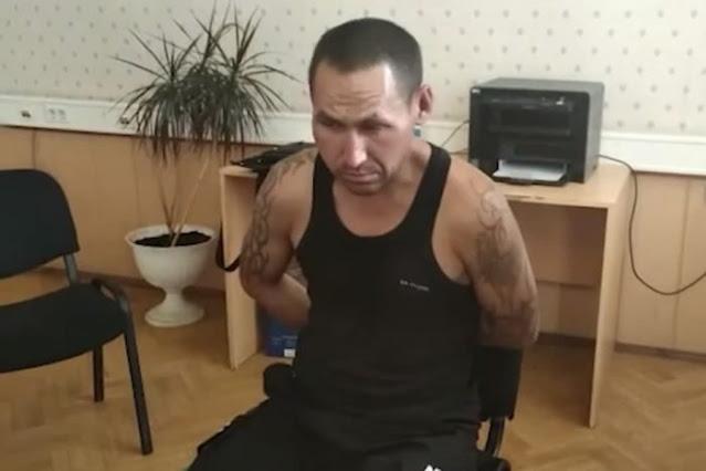 Зек, отсидевший 18 лет за убийство двух женщин, вышел и зверски убил семью из 5 человек