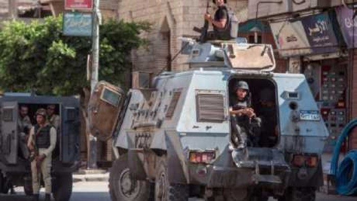 الداخلية تثأر لدماء الشهداء.. مقتل 16 إرهابيا فى مواجهات أمنية بالعريش..