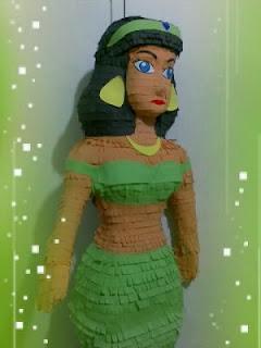 Pinata Jasmine