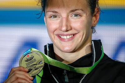 Hosszú Katinka, Kanada, Magyar Úszó Szövetség, rövidpályás úszó-vb, úszás, Windsor, Verrasztó Evelyn
