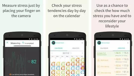 Aplikasi Android untuk memantau Kesehatan Jantung-1