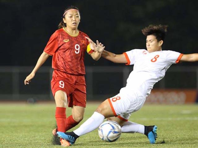 Nóng 2 nữ cầu thủ Việt Nam sang châu Âu thi đấu: Tuyết Dung hé lộ điều gì?