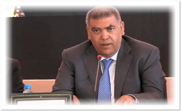ملف إختلالات توزيع الدقيق المدعم على طاولة وزير الداخلية
