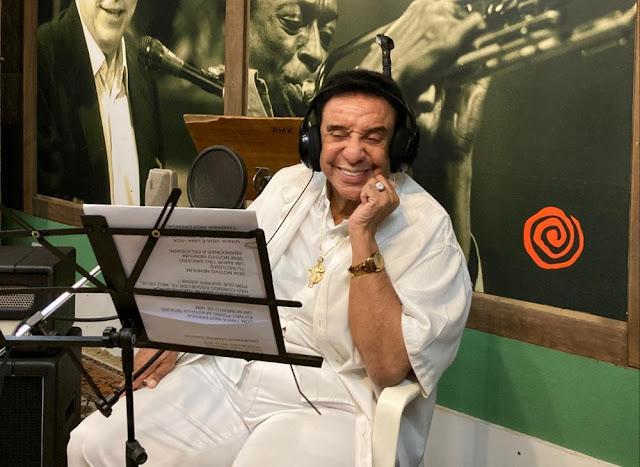 Agnaldo Timóteo morre de Covid-19 aos 84 anos no Rio de Janeiro