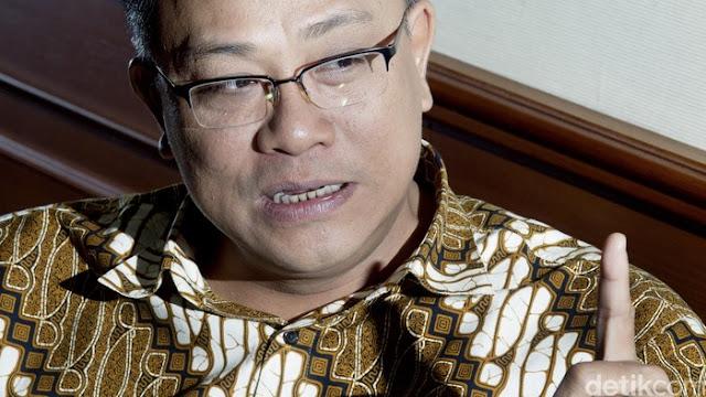 KAMI: Jumhur Hidayat Baru Dua Hari Pulang Operasi Empedu lalu Ditangkap