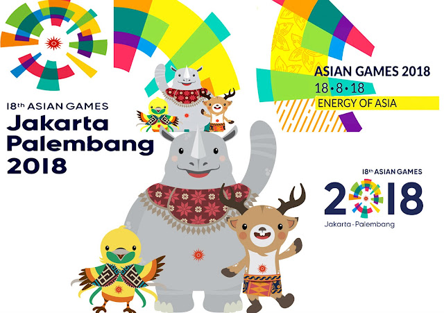 closing ceremony Asian Games