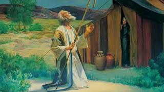 Abraham, amigo de Dios, Amistad con Dios,
