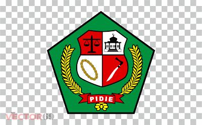 Kabupaten Pidie Logo - Download Vector File PNG (Portable Network Graphics)