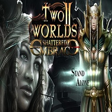 Free Download Two Worlds II HD - Shattered Embrace