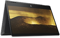 HP ENVY x360 13-ar0002ns