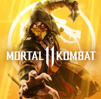 Mortal Kombat X Mod APK Download version 2 1 1 Latest Mod