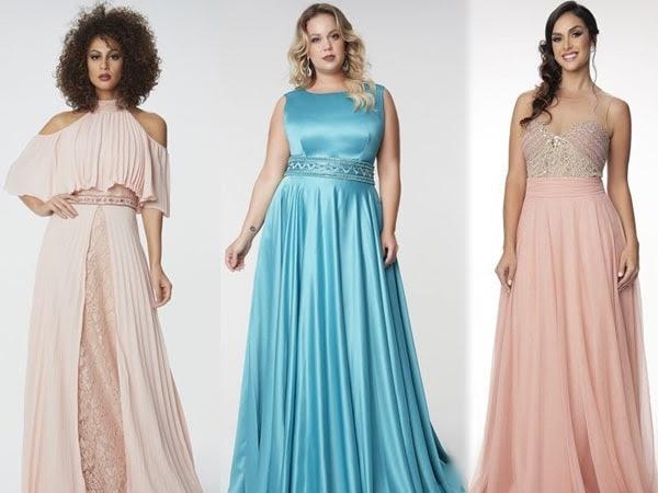 10 modelos de vestidos para arrasar na missão madrinha!