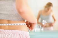 Come perdere 24 kg? E' semplice!