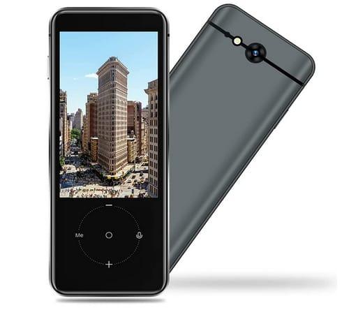 KANSING Instant Portable Voice Translator Device