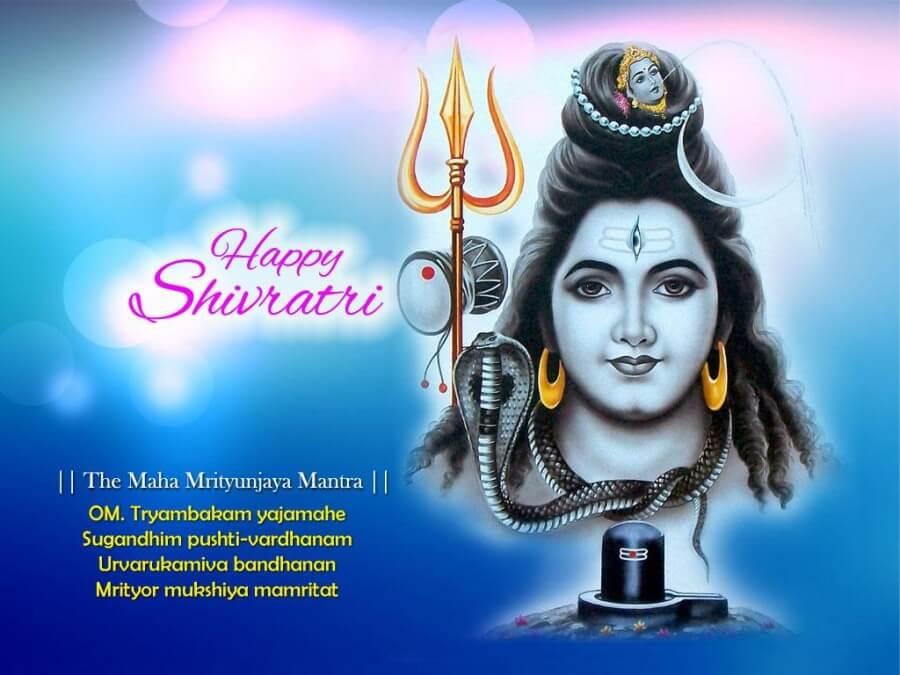 Maha Shivratri Download HD Photos
