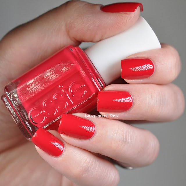 Altitude Attitude - Essie Winter 2015