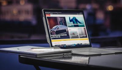 مايكروسوفت قد تكشف عن حاسب Surface جديد في أكتوبر