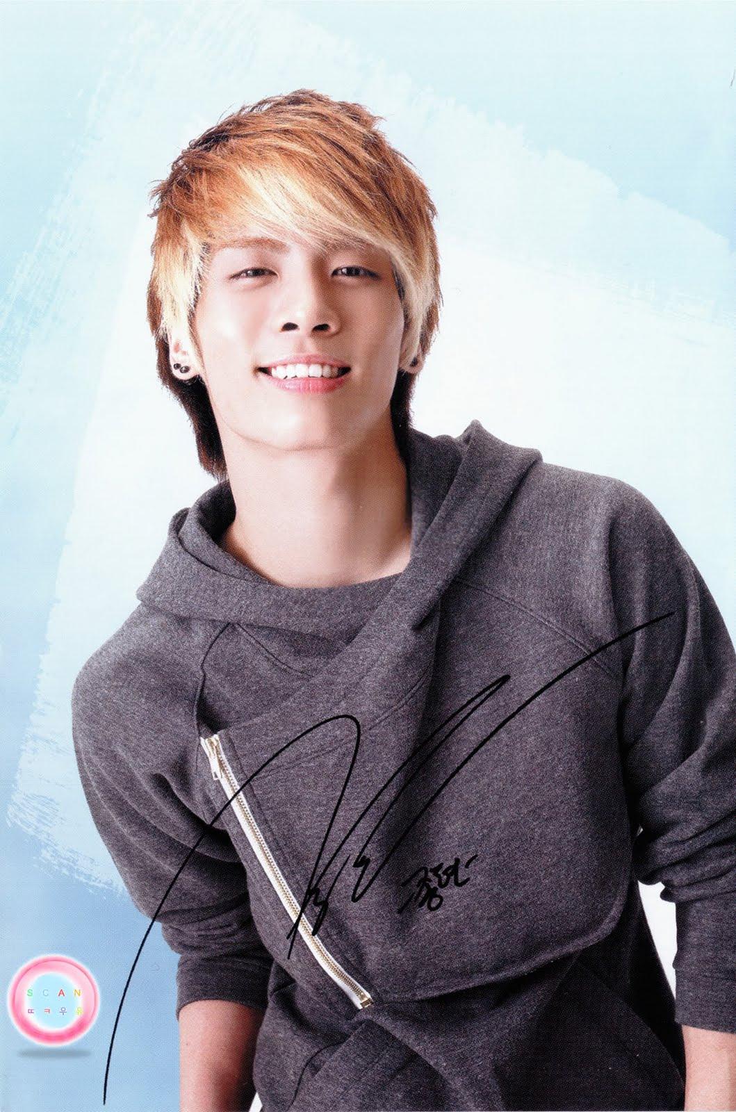 SHINeeForU Jonghyun