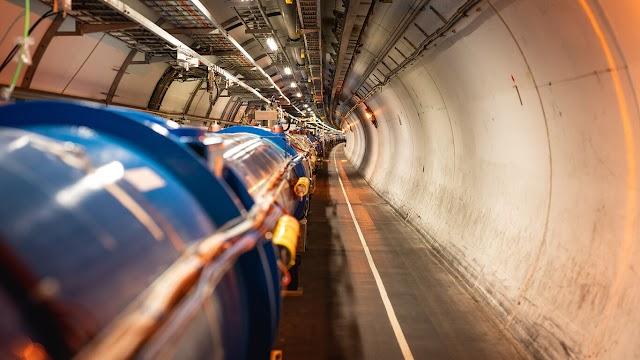 Οι επιστήμονες χρησιμοποιούν το Higgs Boson για να αναζητήσουν νέα φυσική