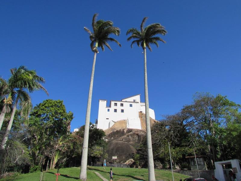 Convento da Penha, Vila Velha - ES