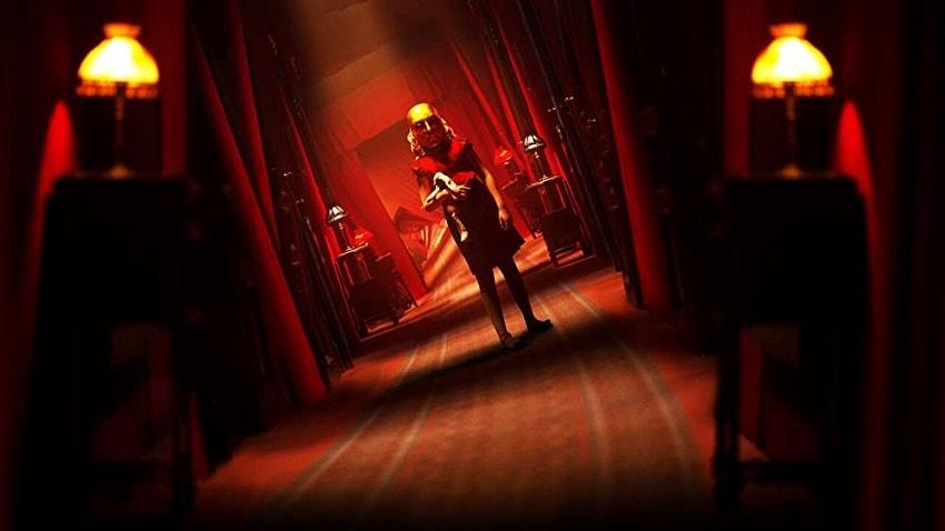 Рецензия на фильм «Театр трупов» («Кадавр») - банальный постапокалиптический хоррор