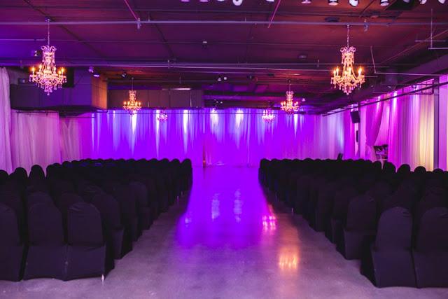 Wedding Venues Omaha Design Center