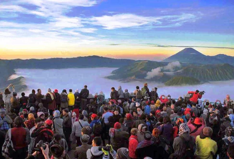 Sejarah Harga Tiket Dan Lokasi Wisata Gunung Bromo Jawa