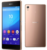 sony xperia z6 phone full specification price and space or feature