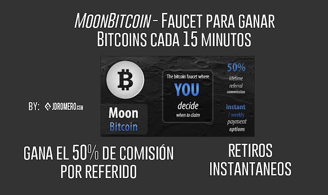 Moonbitcoin-faucet