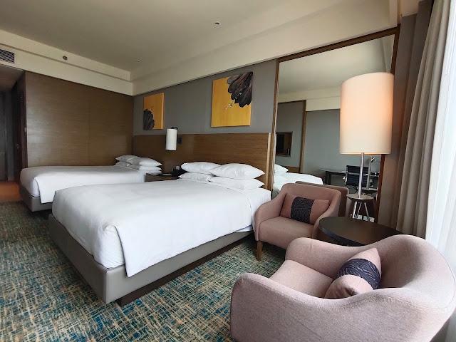 Pakej Penginapan Ramadan Escape Di Renaissance Johor Bahru Hotel Ni Memang Berbaloi