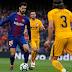 Barcelona deu aval para saída de André Gomes, afirma jornal