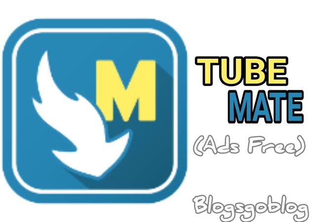 Download TubeMate Beta Pro (ads free) Terbaru 2017 Terbaru
