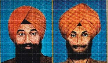 Satwant Singh Beant Singh