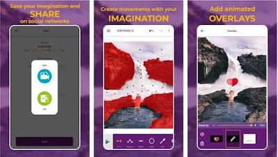 Download Aplikasi Video Bokeh Jepang 1