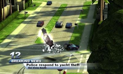تحميل العاب - تحميل لعبة سيارات الشرطة مجانا