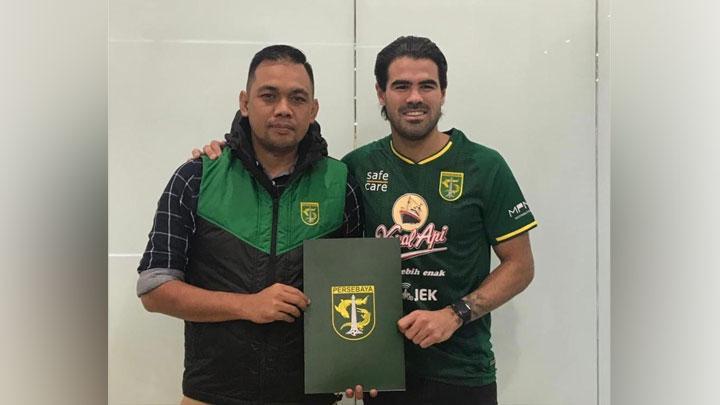 Merekrut Pemain Anyar Persebaya Bisa Main Melawan PSIS Semarang 2019