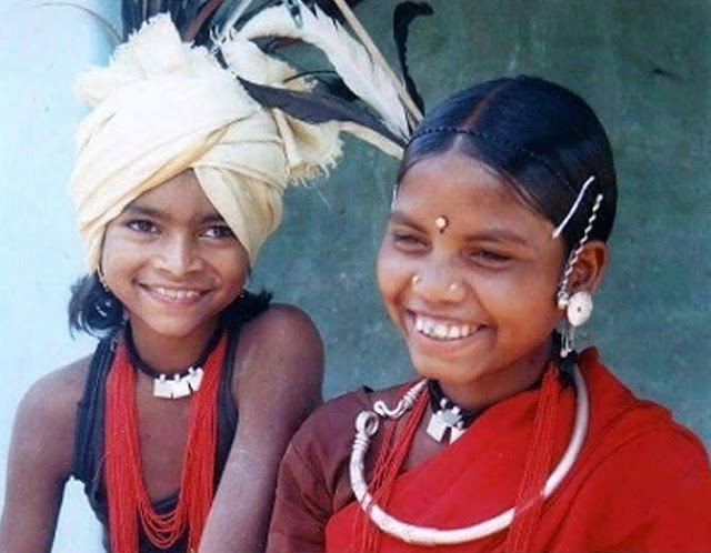 chhattisgarh-tribe-friendshipday-mitan-chhattisgarhexams.in