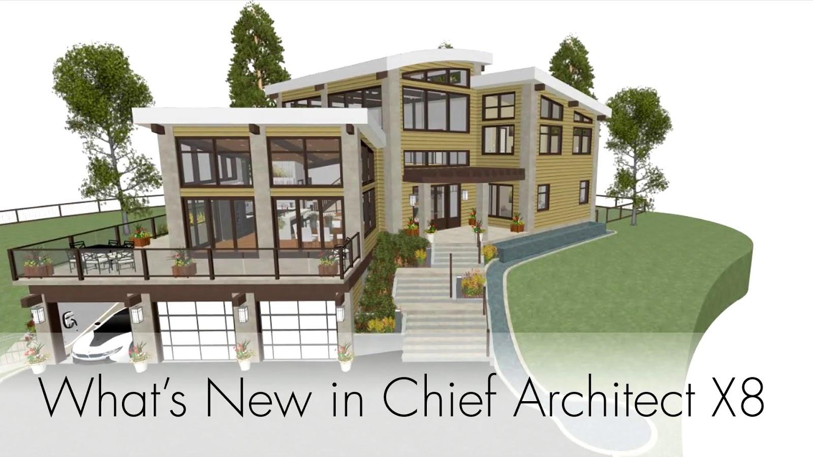 Chief Architect Home Designer Pro Crack Home Design