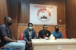 Ali Kabiay Ungkap Natalius Pigay  Tidak Manfaatkan Isu Papua Untuk Kepentingan Politik