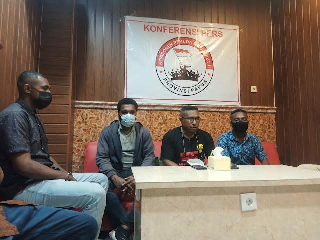 Ali Kabiay Ungkap Natalius Pigay Tidak Manfaatkan Isu Papua Demi Kepentingan Politik