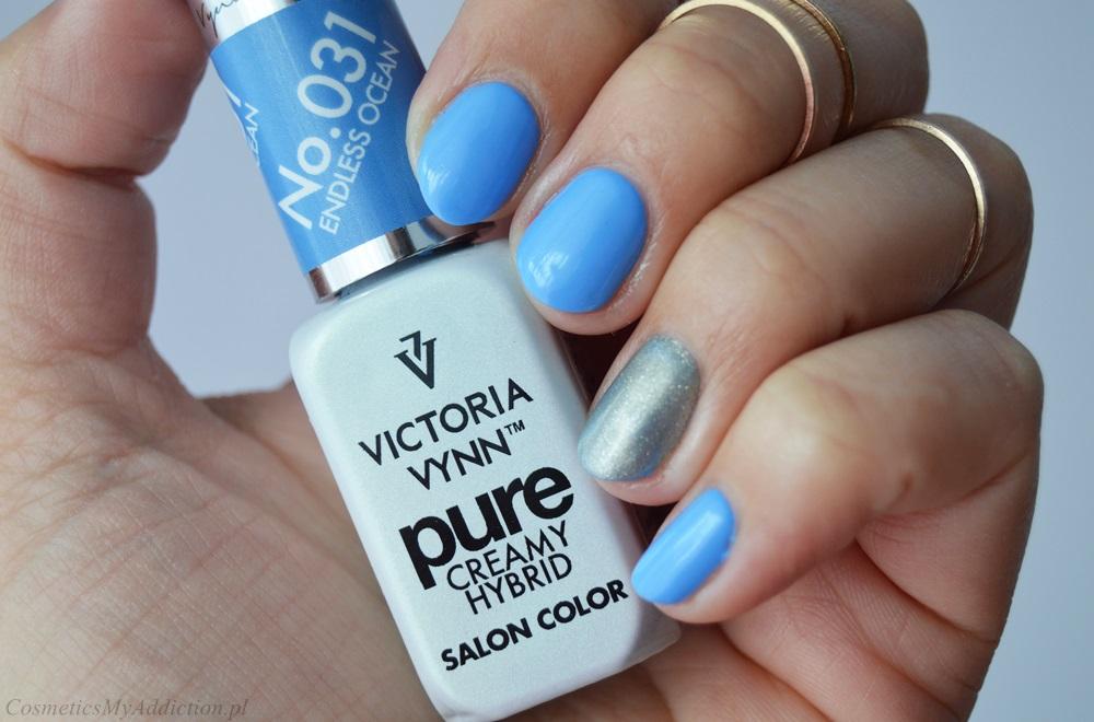 Victoria Vynn - Endless Ocean No. 031 + efekt lustra