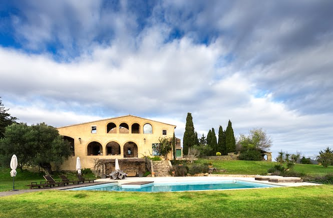 Costa Brava Holiday Villa