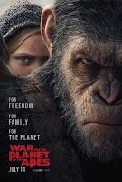 Baixar Planeta dos Macacos: A Guerra Dublado Torrent