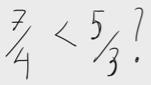 50.    Comparar fracciones