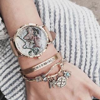 bracelet original cadeau femme