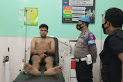 Turnamen Futsal Antar Dukuh Berujung Penganiayaan, 2 Warga Bodeh Jadi Korban