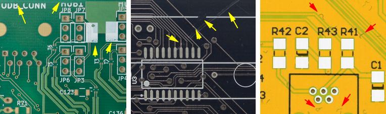 el técnico de smt. : ¿qué es inspección aoi y para qué sirve en la