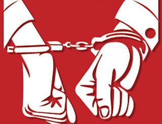 bhagalpur-dm-pa-arrest