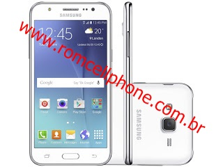Baixar Smatphone Samsung Galaxy J5 SM-J500M Android 5.1 Lollipop