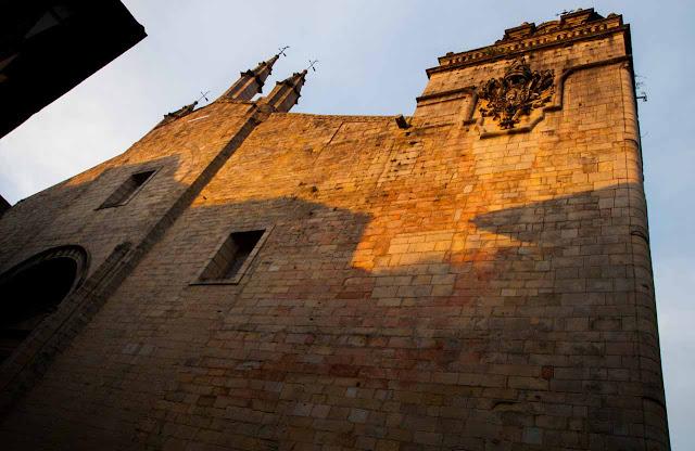 Castillo Parador Hondarribia